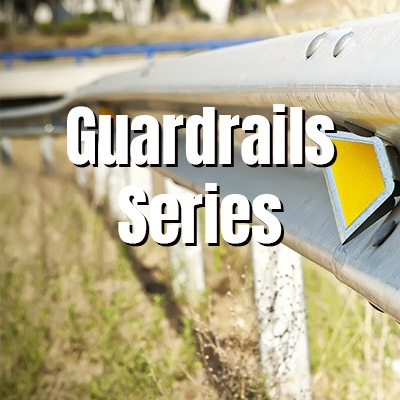 Northdale Baptist - Guardrails Series